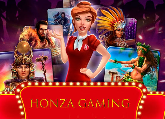 Honza Gaming - About banner