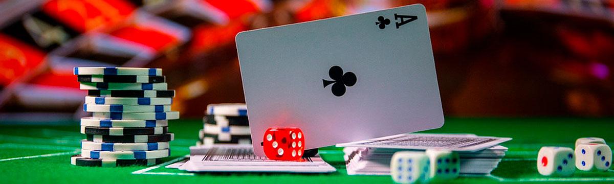 Gambling Attributes